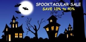FunTime Birdy Spooktacular Sale