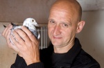 Houdini the Homing Pigeon